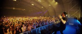 Fusion 2014 - The Harder Styles - Aftermovie