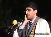 Breathless Alham sharief recited in a single breath  Amazing