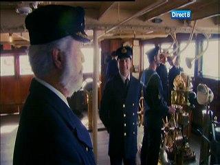 La minute de vérité - Le Titanic