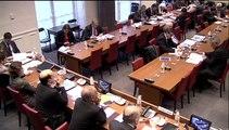 Le Défenseur des droits : missions et gestion - Mercredi 19 Novembre 2014