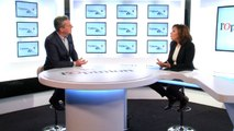 Nora Berra sur la présidence de l'UMP : «Nicolas Sarkozy ne se trompe pas de campagne»