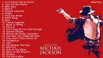 Michael Jackson - Michael Jackson's Album Greatest Hits