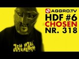 HDF - CHOSEN HALT DIE FRESSE 06 NR 318 - RAP SPARRING SPEZIAL (OFFICIAL HD VERSION AGGROTV)