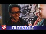 FREESTYLE - GRAFFITI LEGENDE MODE 2 - FOLGE 18 - 90´S FLASHBACK (OFFICIAL VERSION AGGROTV)