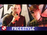 FREESTYLE - KING SIZE TERROR - FOLGE 10 - 90´S FLASHBACK (OFFICIAL VERSION AGGROTV)