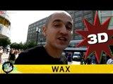 WAX HALT DIE FRESSE 05 NR 293  (OFFICIAL 3D VERSION AGGROTV)