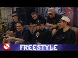 FREESTYLE - 90´S FLASHBACK - TRAILER (OFFICIAL VERSION AGGROTV)