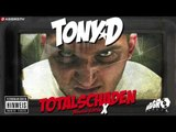 TONY D FEAT  HARRIS & KITTY KAT IN CLUB   TOTALSCHADEN X   ALBUM   TRACK 11