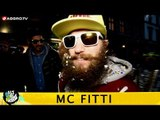 MC FITTI HALT DIE FRESSE 05 NR. 261 (OFFICIAL HD VERSION AGGROTV)