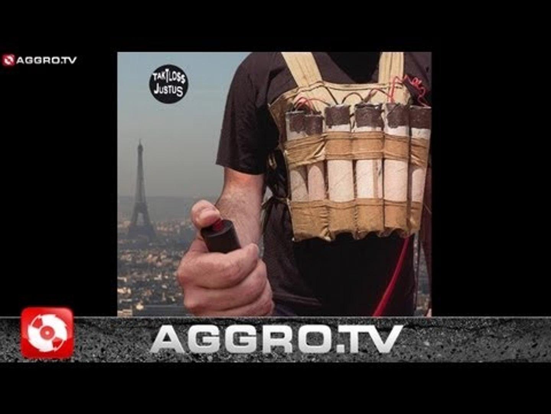TAKTLOSS & JUSTUS - JEDER TAG FEIERTAG - AUS LIEBE - ALBUM - TRACK 11