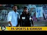 PA SPORTS FEAT. KIANUSH HALT DIE FRESSE 03 NR. 108 (OFFICIAL HD VERSION AGGROTV)