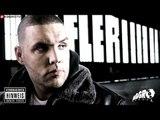 FLER - 'GANGSTA' RAPPER FEAT. GODSILLA & REASON - FLER - ALBUM - TRACK 09