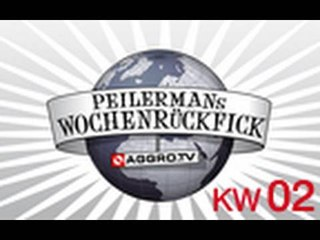 PEILERMAN´S WOCHENRÜCKFICK 2010 KW 02 (OFFICIAL HD VERSION AGGROTV)