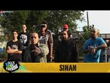 SINAN HALT DIE FRESSE 01 NR. 33 (OFFICIAL VERSION AGGROTV)