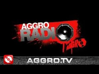 AGGRO RADIO OKTOBER 2008 (OFFICIAL HD VERSION AGGROTV)
