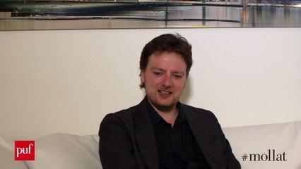Vidéo de François De Smet