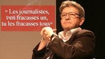 Médiapol - Pourquoi les politiques tapent sur les journalistes?