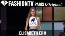 Model Elisabeth Erm | Beauty Trends for Spring/Summer 2015 | FashionTV