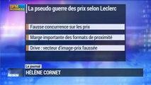 Guerre des prix: Leclerc dénonce les pratiques de ses concurrents