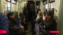 SUJET - Une journée sans Transports Publics Genevois