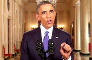 Obama offre une régularisation provisoire à 5 millions de clandestins