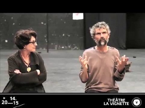 RENCONTRE DU LENDEMAIN - Don Quichotte ou le vertige de Sancho