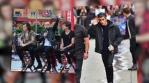 Zayn Malik is Reunited With the Rest of One Direction