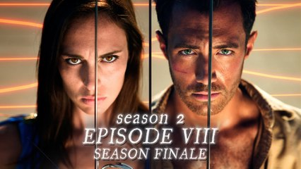Pete Winning and the Pirates - Ep 2.08 - Season 2 Finale