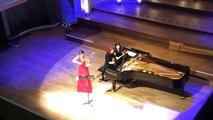 Finale du concours de violon Long Thibaud en direct sur Radio Classique