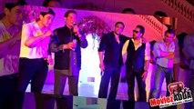 Aamir Khan Uses Salman's Sister Arpita Khan's Wedding To Promote PK!