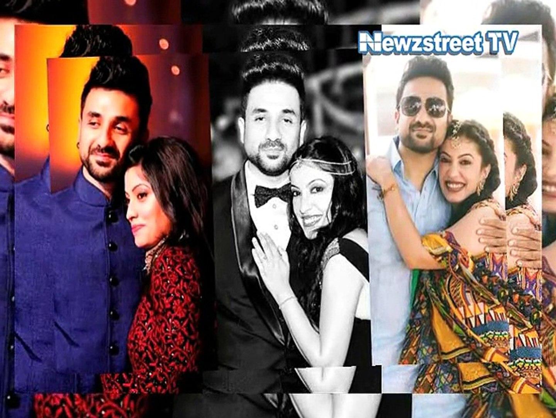 Delhi Belly actor Virr Das enters wedlock with long time girlfriend Shivani Mathur
