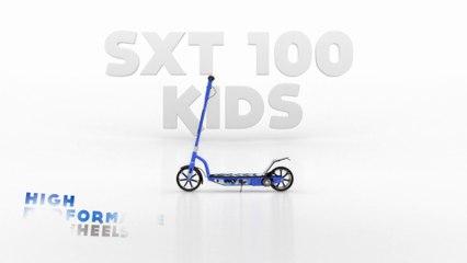 Trottinette electrique | SXT Scooters - SXT 100 Enfants