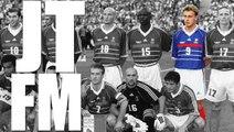 JT FM : les reconversions insolites des anciens footballeurs