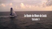 Route du Rhum - Récit d'une grande victoire - Episode 3 : L'arrivée