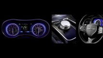 2015 Chrysler 300 Reveal at Los Angeles Auto Show 2014