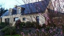 A vendre - Maison/villa - Daoulas (29460) - 7 pièces - 175m²