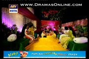 Main Bushra Episode 11 on Ary Digital in High Quality 20th November 2014 - DramasOnline