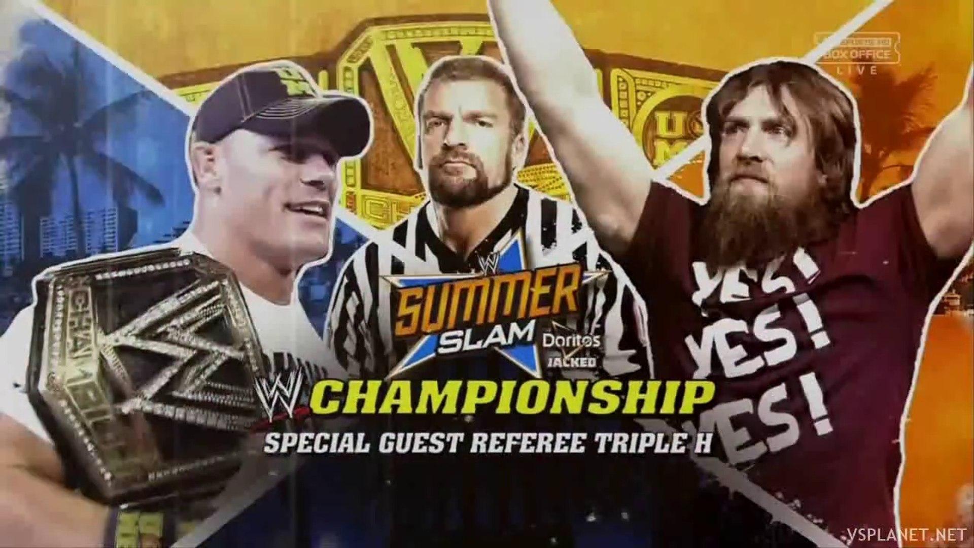 ECW. Tuttavia nel 2004 venne istituita una nuova regola che permetteva al vincitore.