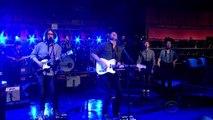 Hiss Golden Messenger - Southern Grammar [Live on David Letterman]