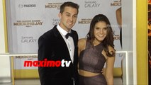 Alexys Gabrielle THE HUNGER GAMES Mockingjay Part 1 Premiere