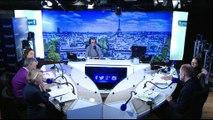 Olivier Berthe dans Le Club de la Presse  – Partie 2