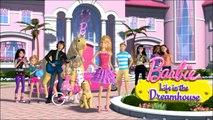 Barbie Français Le dressing diabolique - barbie en français nouveau 2014
