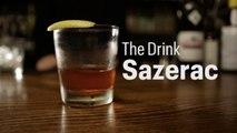 Bon Appétit Cocktails - How to Make a Sazerac