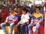 Celebran 14 años de creación de la Misión Sucre