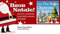 Louis Armstrong - Santa Claus Blues