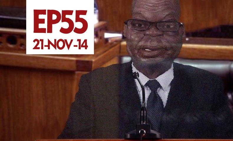 Puppet Nation - Episode 55