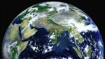 Mesmerizing 4K Time-Lapse of Earth - Weather Satellite 25,000 Miles Away