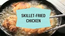 Recipes from the BA Test Kitchen - Best-Ever Fried Chicken with Food Editor Hunter Lewis