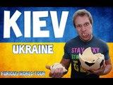Furious World Tour - Furious Pete in Kiev, Ukraine - Abenteuer Leben | Furious Pete