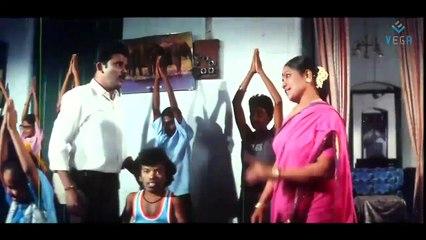 Chilambu Movie - Best Comedy Scenes